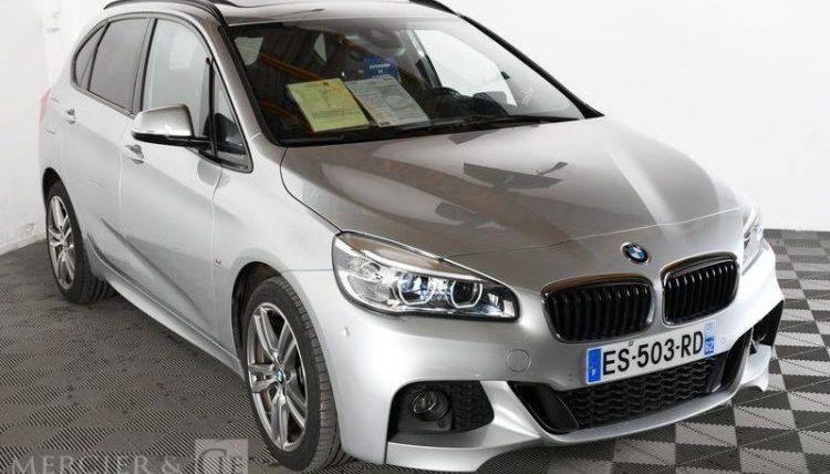 Pourquoi acheter une BMW d'occasion?